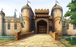 Guarded Gate