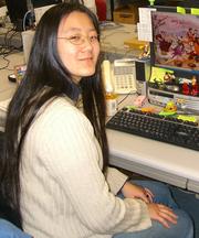 Janet Hsu
