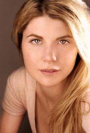 Samantha Dakin