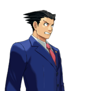 PXZ2 Phoenix Wright (zoom) - shocked (right)