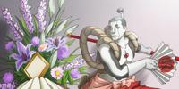 The Steel Samurai: Warrior of Neo Olde Tokyo