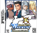 List of Ace Attorney case makers