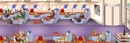 AirplaneBackground