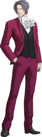 File:Miles Edgeworth Trilogy Art.png