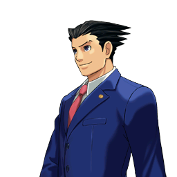 File:PXZ2 Phoenix Wright (zoom) - smiling (left).png