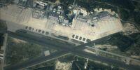 Gracemeria Air Force Base