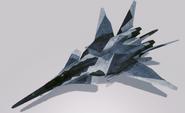 XFA-27 Event Skin -01 Hangar
