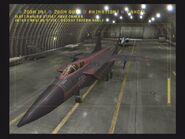 Dominic's MiG-31