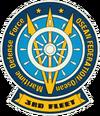 3rd Osean Naval Fleet Emblem