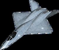 YF-23 (Aurelia)
