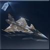 Gripen C Event Skin 02 Icon