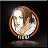 Fiona Infinity Emblem