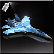 Su-35 Event Skin 01 Icon