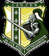 Lancer Squadron patch