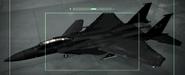 F-15S MTD Razgriz color Hangar
