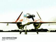ADFX-01 Morgan Wallpaper 1024x768