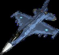 F-2A Viper Zero (Aurelia)