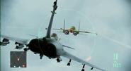 Hostile Su-34