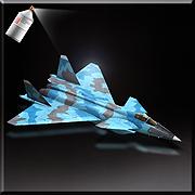 MiG-1.44 Event Skin 02 Icon