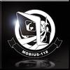 Mobius (Low-Vis) Emblem Icon