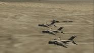 AC04 ISAF C-17A M16