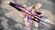 Su-34 TEKKEN