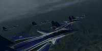 Sorcerer Squadron