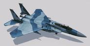 F-15C Event Skin 01 Hangar