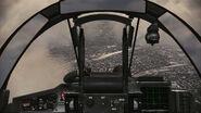 MiG-29 Cockpit
