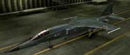 F-1 Knight color hangar
