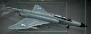 F-4E OMDF color Hangar