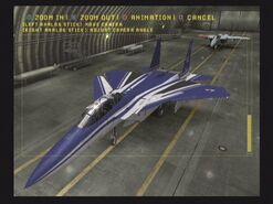 F-15S MTD Sorcerer