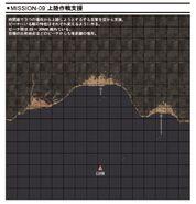 Operation Bunker Shot Map