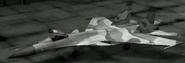 Su-35 Erusian color Hangar