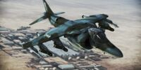 AV-8B -Kim Aba-
