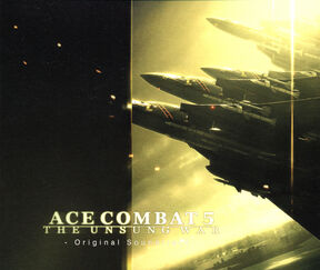 AC5 OST Cover