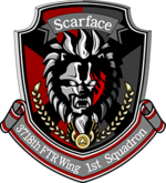 Scarface Squadron 37-18