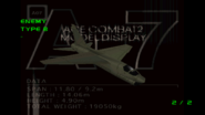 A-7 Corsair TYPE B