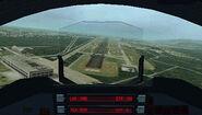 ACX F-15SMTD Cockpit