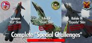 Back Again Rot Grun Espada Skin Challenge Banner