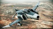 F-4E with bombs (ACAH)