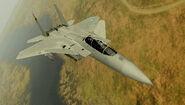 ACX F-15SMTD