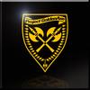 Golden Axe Infinity Emblem
