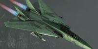 F-14D -Lancer-