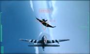 Hellcat vs XB-10
