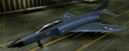F-4E Soldier color hangar