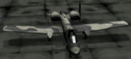 A-10A erusian color
