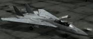 F-14A ISAF color Hangar