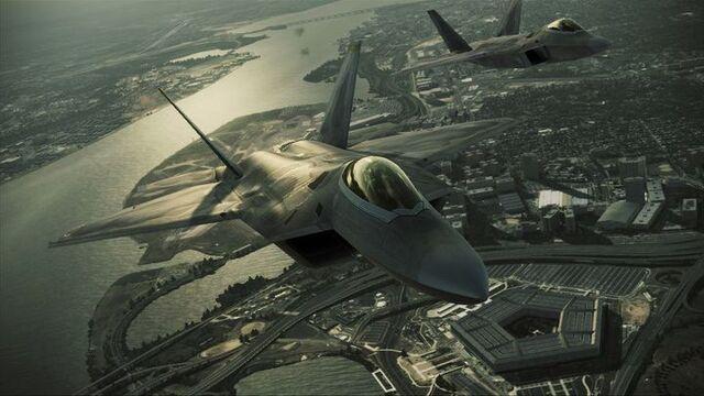 File:F-22s over pentagon.jpg