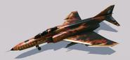 "F-4E ""Inferno"" Skin Hangar"